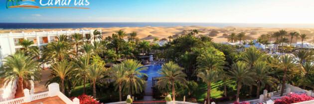 hotel riu palace en maspalomas gran canaria imagenes de los mejores hoteles en islas canarias espana fotos