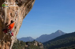 imagenes de deportes extremos en las islas canarias escalada en rocas tenerife gran canaria españa