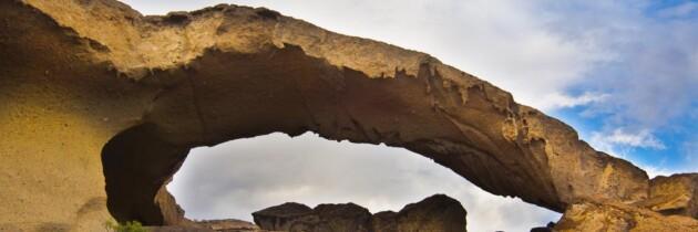imagenes del arco de arico fotos de lugares para visitar en tenerife turismo senderismo islas canarias