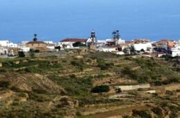 imagenes del pueblo de la villa de arico en el sur de tenerife sitios de interes islas canarias