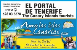islas canarias tenerife sur norte the canary islands tourists love