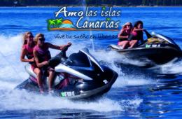 jet ski tour en tenerife sur motos de agua las americas islas canarias