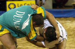 lucha canaria deportes tipicos y tradicionales de las islas canarias campo de lucha deportes autoctonos