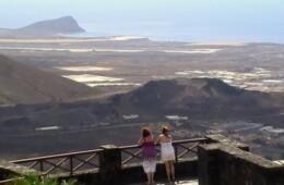 Mirador la Centinela Tenerife