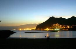 Mejores playas de Tenerife sur