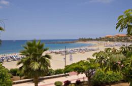 fotos de las playas de Tenerife islas Canarias