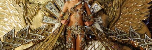 reina del carnaval de tenerife santa cruz 2016 al 2015 eleccion de la reina del carnaval tenerife islas canarias 2017