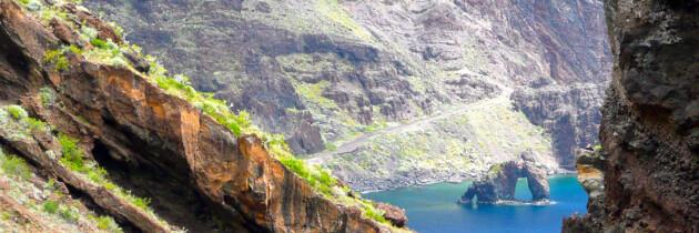 senderos naturales en el hierro senderismo imagenes panoramicas de las islas canarias naturaleza lugares increibles españa