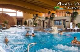 Spa en Adeje Hotel Callao Tenerife